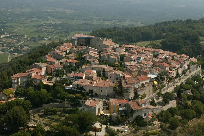 Full-Day VIP Village Tour of Provence