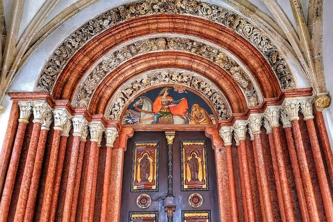 Pannonhalma Abbey, a Hungarian UNESCO World Heritage Site on private tour!