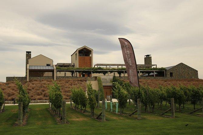 Hop on Hop off Wine Tours Marlborough