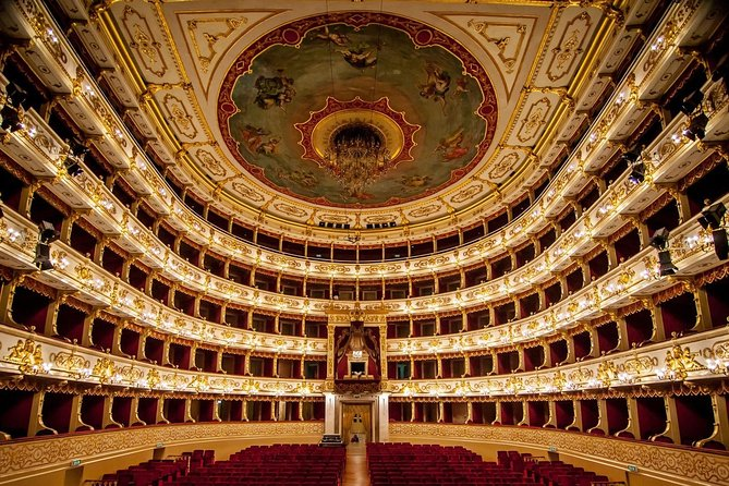 An opera tour in Parma