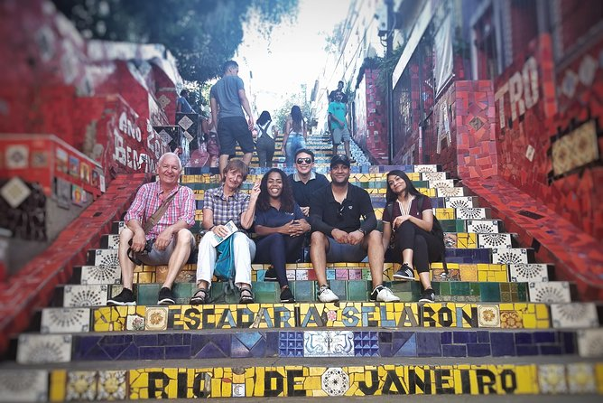 Customize Your Perfect Day In Rio (Private Tour)
