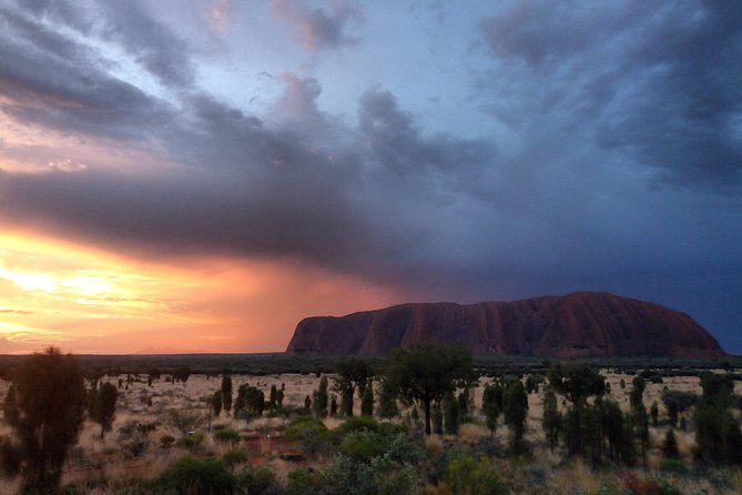 Uluru Small Group Tour including Sunset photo 4