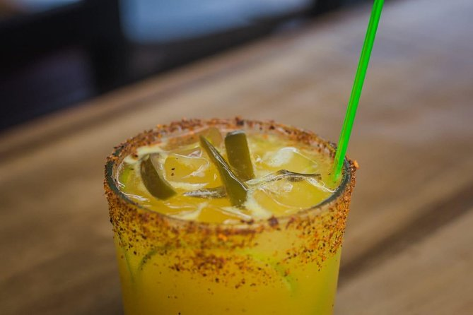Cocktail Class: Make cocktails the Costa Rican way!