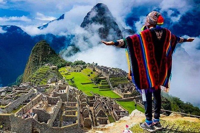 Tour Machu Picchu Full Day - private service