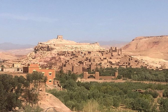 7 Day Morocco Imperial Cities Tour
