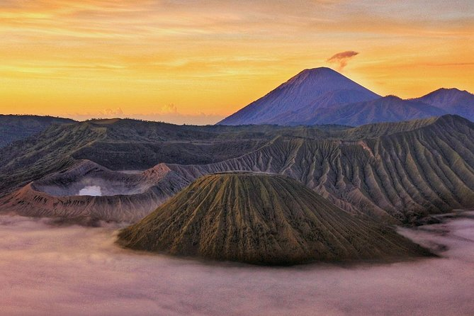 Bromo Ijen Bali tour From Surabaya (2Days) photo 1