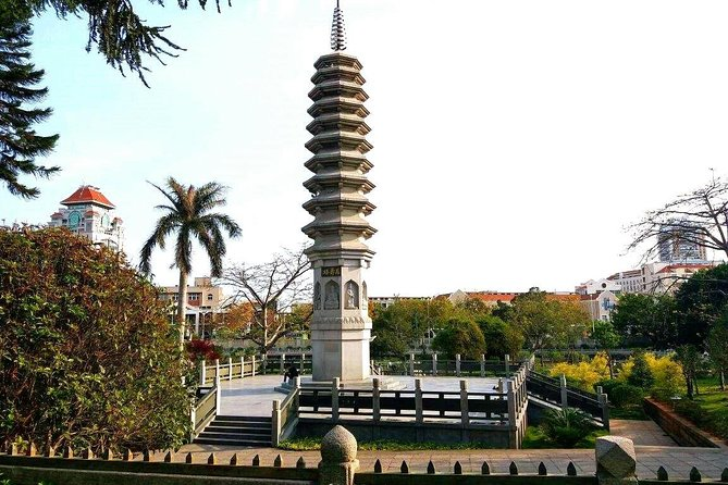 2-Day Private Tour to tour around the Highlights of Xiamen and Quanzhou City