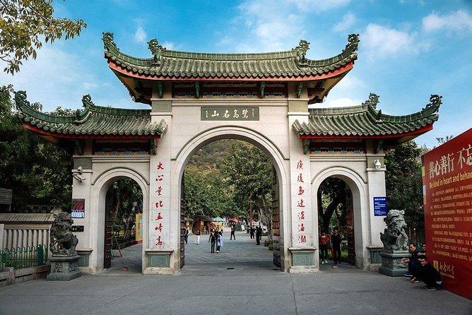 Two-day Tour to tour around Xiamen and Dongshan Island