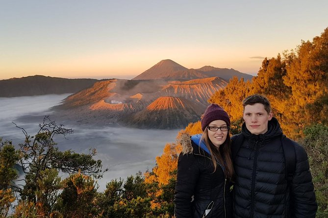 Bromo Ijen Bali tour From Surabaya (2Days) photo 2