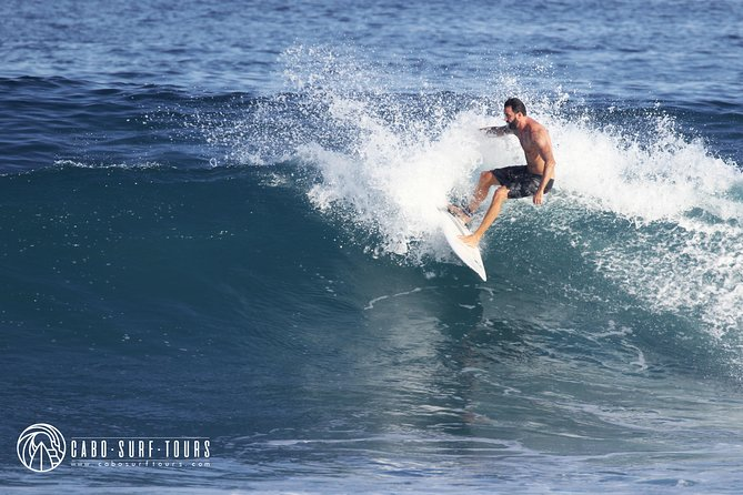 Surf Expeditions (Full day) photo 7