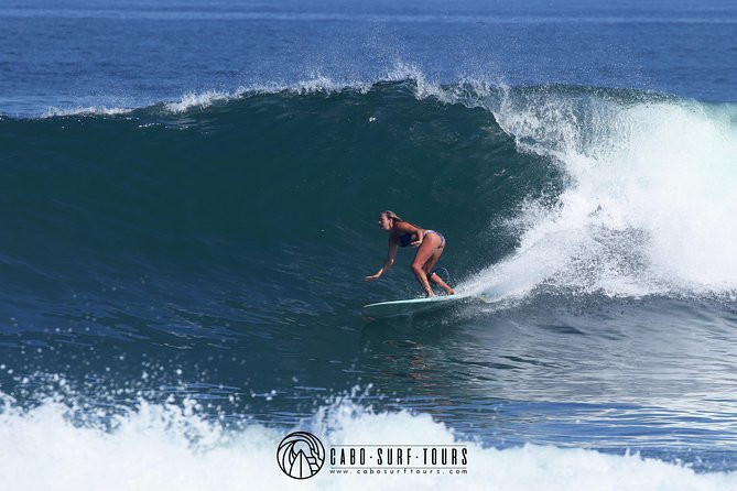 Surf Expeditions (Full day) photo 8