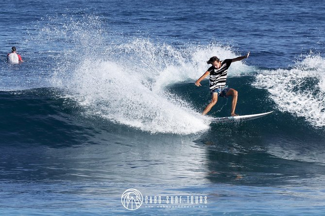Surf Expeditions (Full day) photo 9