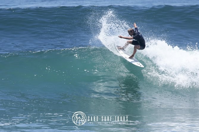 Surf Expeditions (Full day) photo 10
