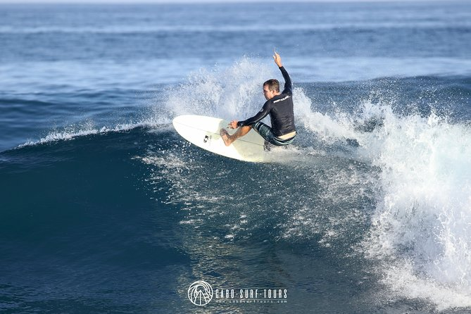 Private Surf photography and videography sessions photo 7