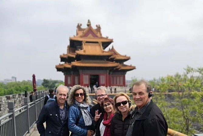 11 Days Small Group Tour of Beijing - Xi'an - Guilin - Yangshuo - Shanghai