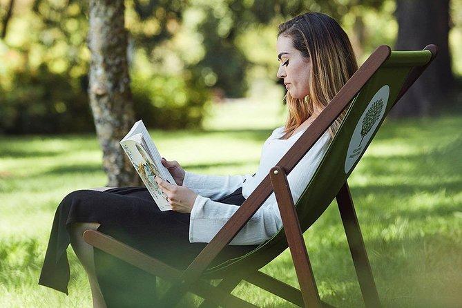 Royal Botanic Gardens Melbourne: Deck Chair Sessions