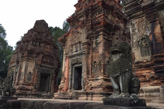 Private One Day to Banteay Srei, Rolous Group and Kompong Phluk