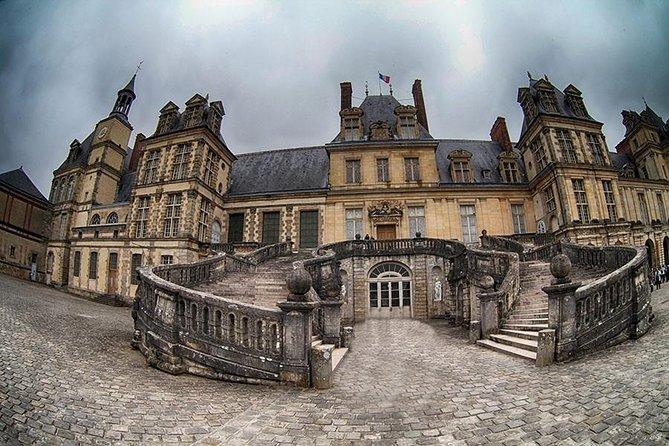 Private Tour to Fontainebleau from Paris