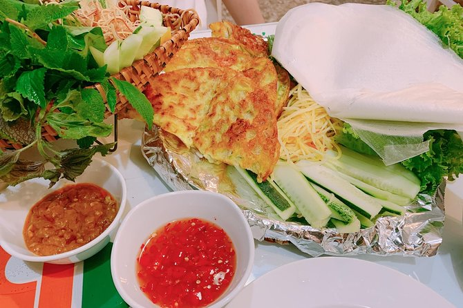 Totally Local & Tasty Foodie Trip in Saigon
