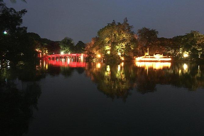 Hanoi - citytour - Halong 4 Days 3 nights