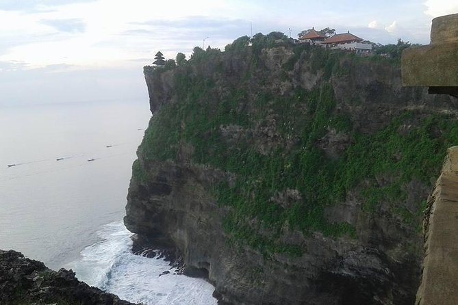 Uluwatu Temple and South Kuta - private tours