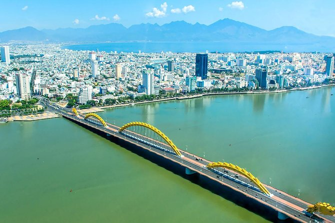 Da Nang or Hoi An Charter Car With Driver (4 hours)