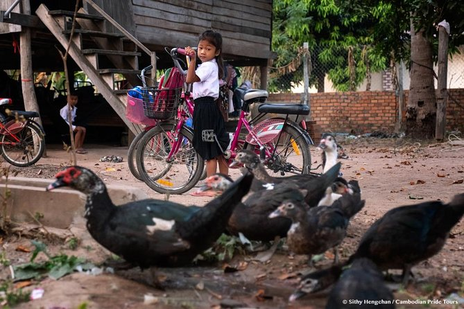 5-Day Off the Beaten Track Cambodia Tour photo 16