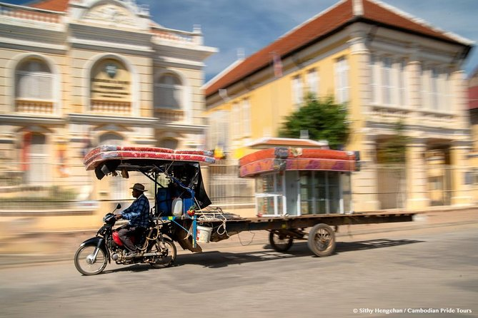 5-Day Off the Beaten Track Cambodia Tour photo 15