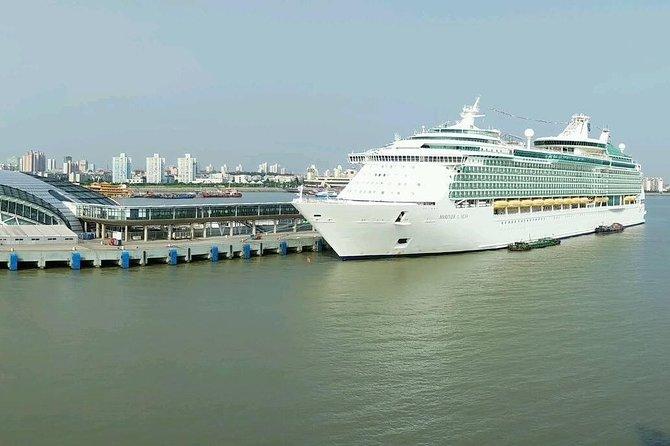Private Shanghai Airport Transfer to Wusong Kou International Cruise Port