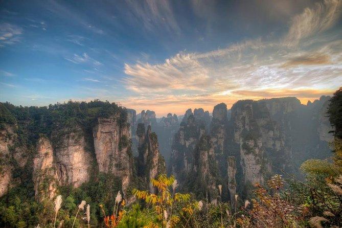 4-Day Zhangjiajie Hallelujah Mountain Tour