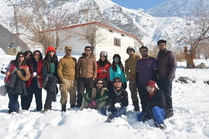 10 Days Hunza Nagar Naltar Valley Experience