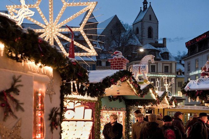 Christmas magic in Basel photo 4
