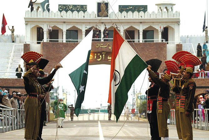 Amritsar Wagah Border Tour Package