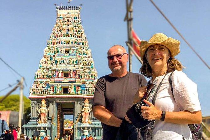 Incredible Jaffna (7 Days)