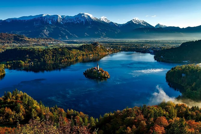 Best of Slovenia, Lake Bled & Adriatic Coastal Pearls, Full Day Trip from Ljublj photo 6