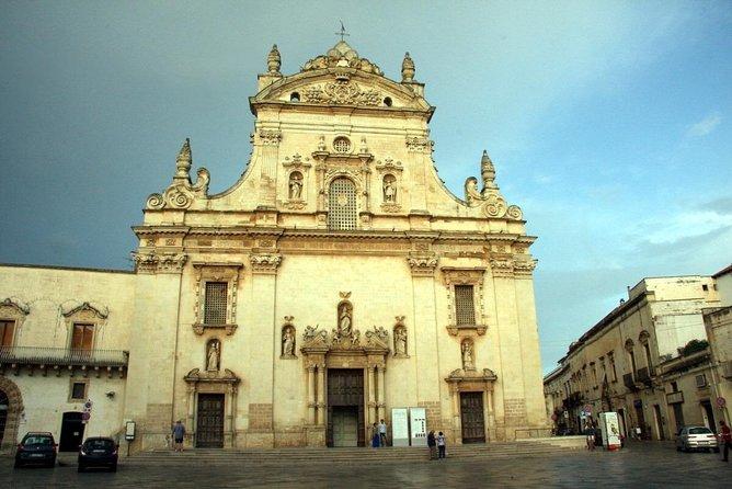 Private guided tour Galatina - Puglia
