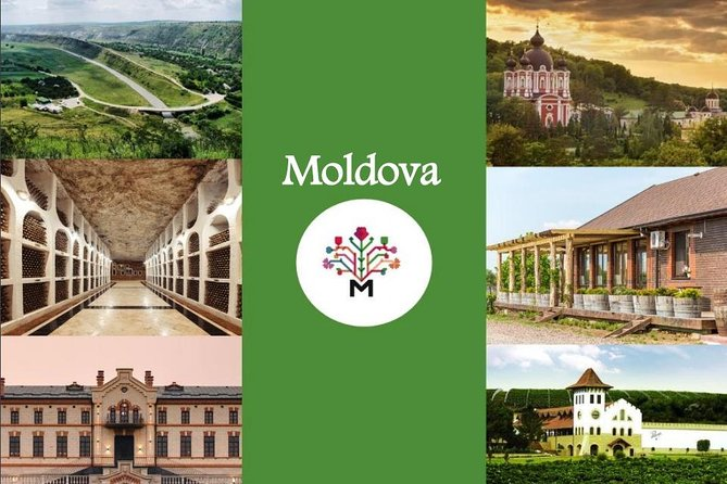 Excursion Tour in Moldova
