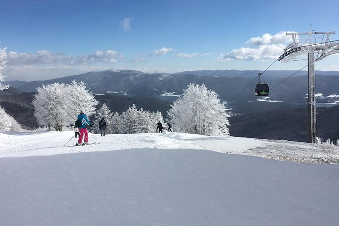 Sila Experience: two days for skiing and relaxation without a Hotel