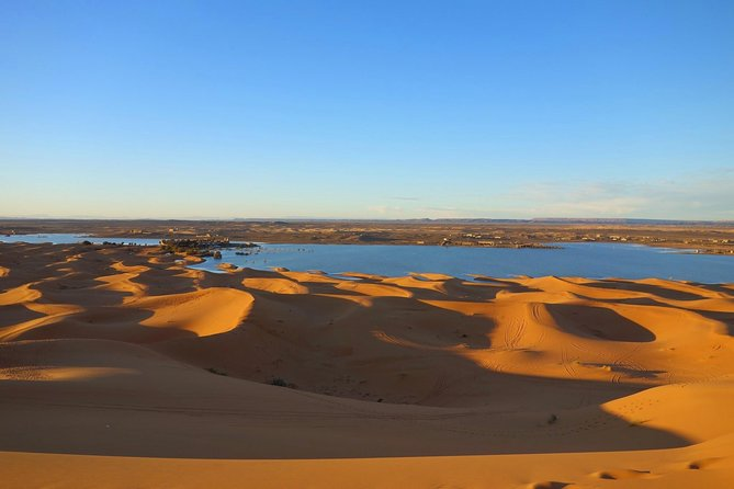 The magic south of Morocco 3 days desert Sahara tour