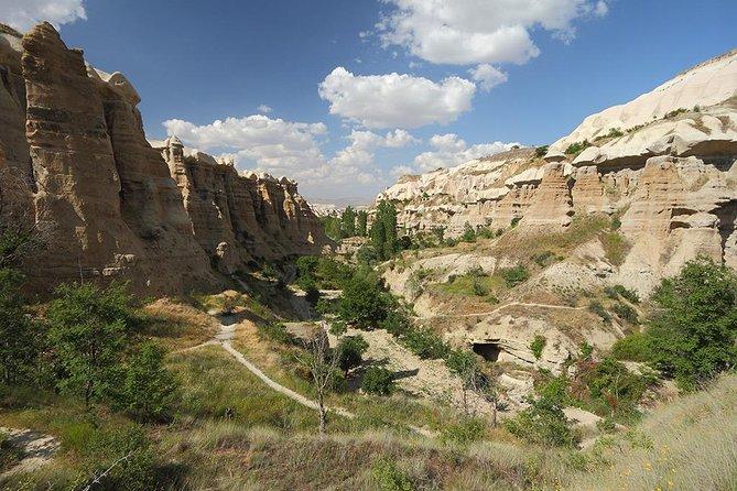 Cappadocia Underground City & Ihlara Valley