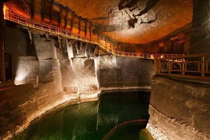 Private Guided Tour to Wieliczka Salt Mine photo 1