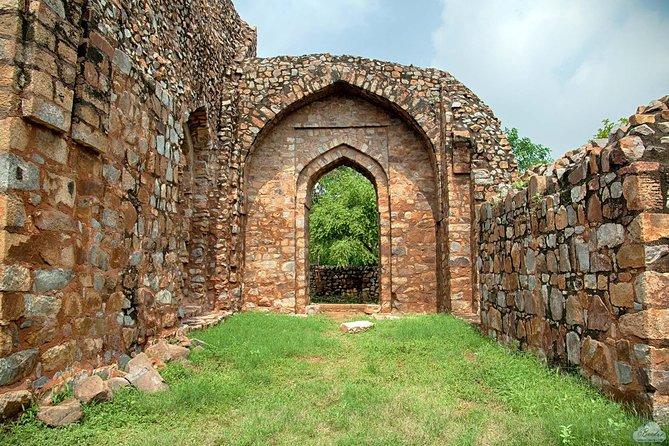 Mehrauli Archaeological Park Tour