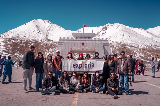 Tour to Hunza and Fairy Meadows