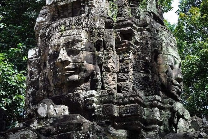 Sunrise Tour of Angkor Wat from Siem Reap-Join-in Tour photo 11