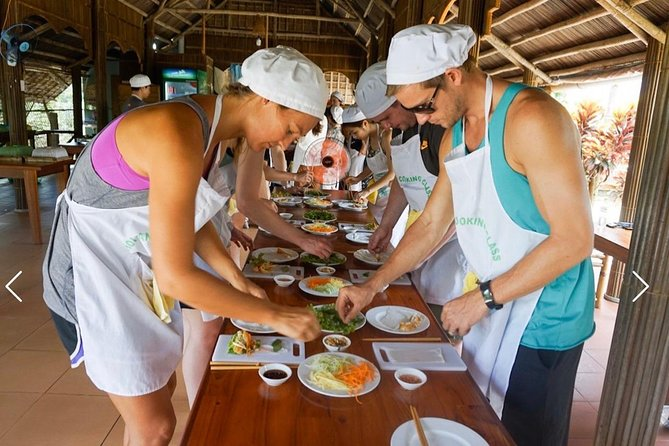 4-Hour Traditional Thai Cooking Class in Khaolak
