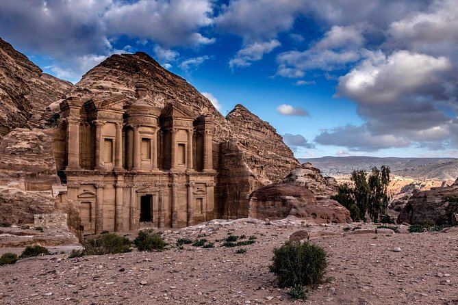7 Days/6 Nights Cultural Experience of Jordan