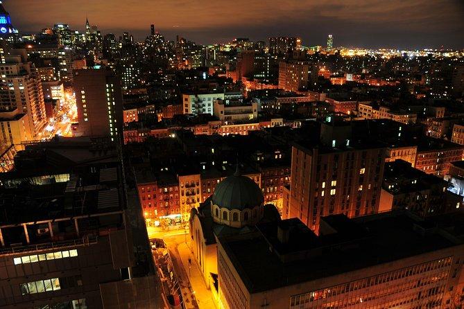East Village Haunted Manhattan tour