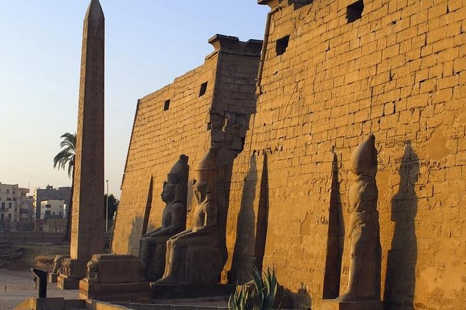 Private 2 full days Luxor east and west bank with accommodation in Luxor resort photo 13