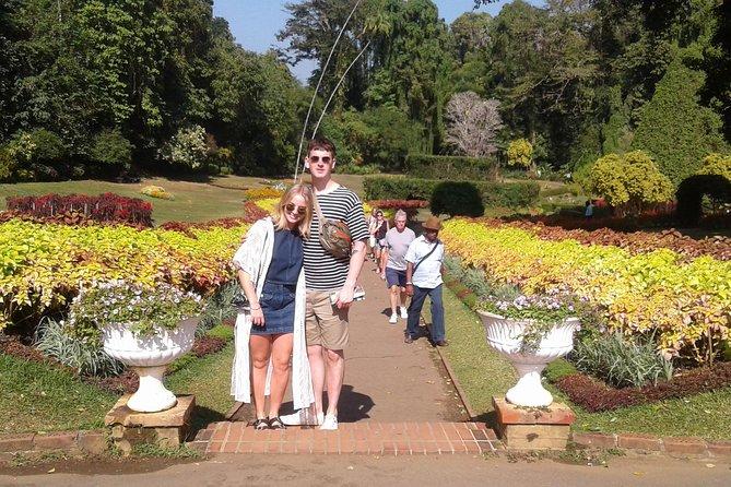 Sri Lanka Honeymoon Tour