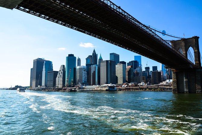 New York City Landmarks Circle Line Cruise
